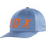 Fox Moth 110 Snapback Blue